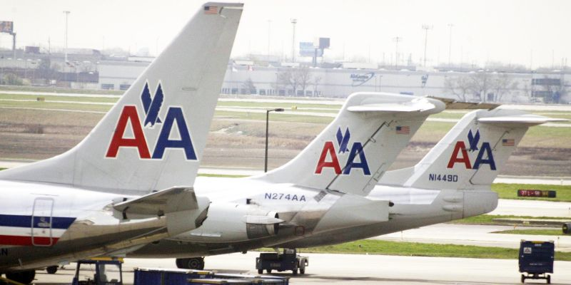 American Air Forced A Black Woman to the Back of the Plane