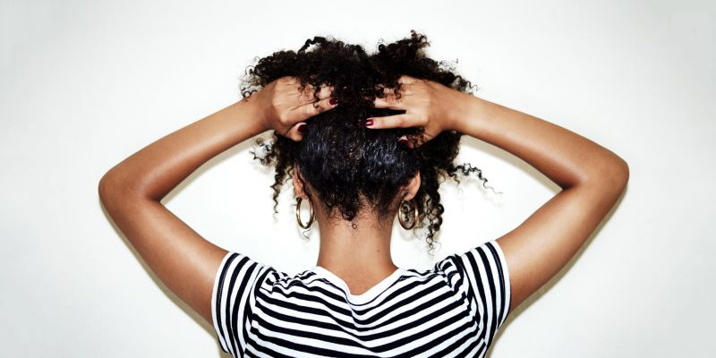 This Teen Was Told Her Natural Hair Violated the Dress Code