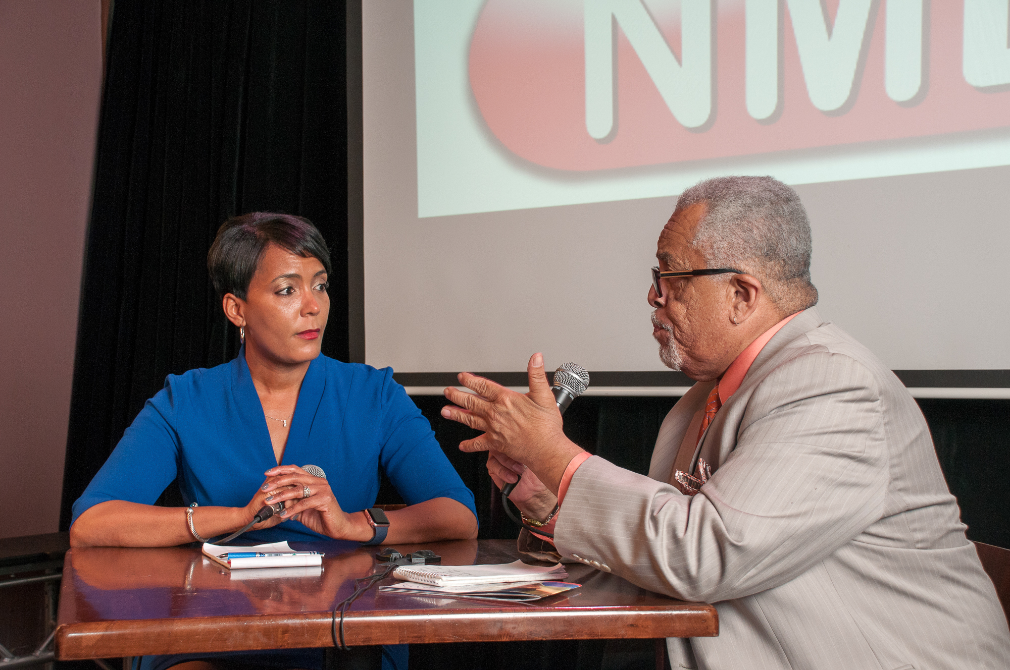 Monday Night Politics: Kiesha Lance Bottoms, April 10th, 2017