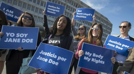 Undocumented Teen Finally Gets Abortion After Month-Long Fight With Trump Administration