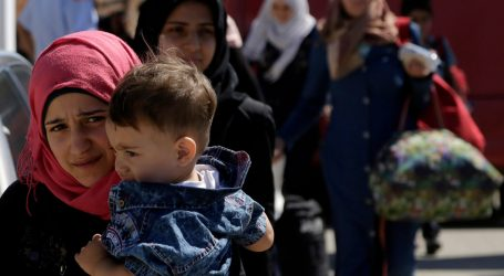 US Will Likely Admit Far Fewer Refugees Than Allowed Under Trump's Record-Low Limit