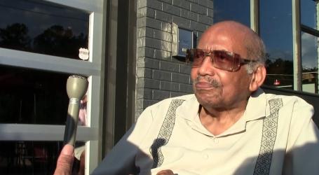 NewsmakersLive State Senator Leroy Johnson endorses Ceasar Mitchell