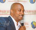 Old Fourth Ward Councilman Kwanza Hall: Mayor Campaign and Decriminalizing Weed
