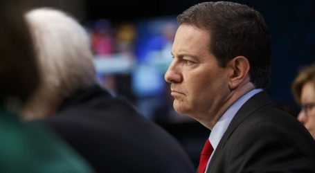 Revisiting the Sins of Mark Halperin