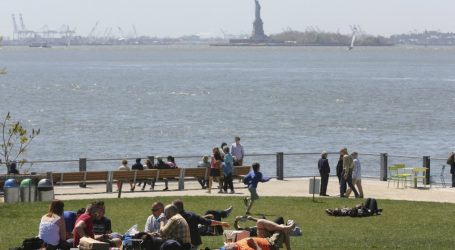 Here's How NYC Is Storm-Proofing Its Parks