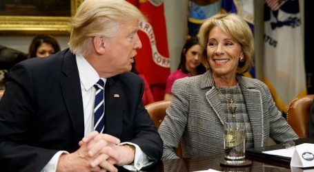 The Republican Tax Plan Would Help Rich Families Send Their Children to Private School