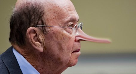 Forbes: Wilbur Ross Is a Big Fat Liar