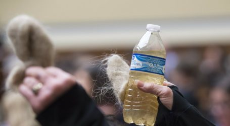 We Now Know Just How Bad the Flint Water Crisis Was for Pregnant Women