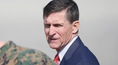 Robert Mueller Is Investigating a Kidnapping Plot That Involves Mike Flynn