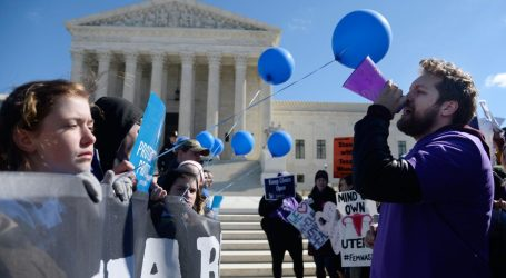The Supreme Court Took a Major Abortion Case That Could Stump All the Justices