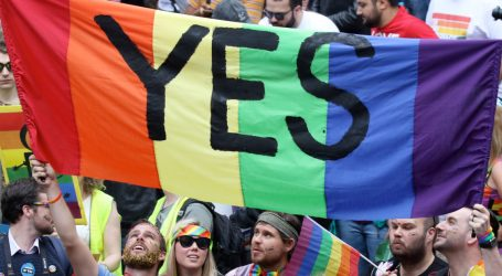 "Australian Voters Say a Resounding ""Yes"" to Same-Sex Marriage in Historic Survey"