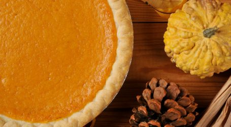 The Anti-Pumpkin Pie, and 9 Other Unique Holiday Recipes