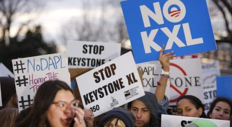 This Isn't Over Yet. The Keystone Pipeline Can Still Be Stopped.