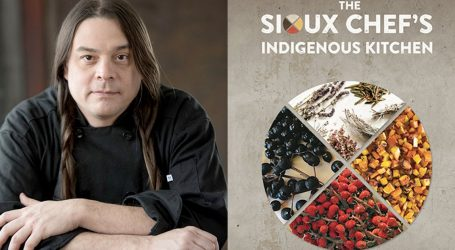 Native American Dishes You Can Cook This Week