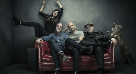 The Pixies Have Mellowed Out, But They're Still Selling Out Shows