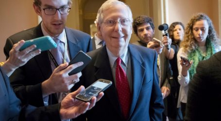 Senate Passes Sweeping Tax Bill That Overwhelmingly Benefits the Wealthiest Americans