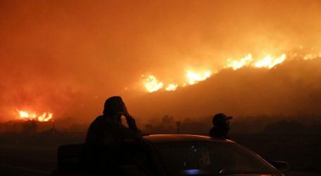 We Can't Talk About the Los Angeles Fires Without Talking About Climate Change