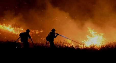 The 2017 Fire Season Has Been More Expensive Than Any on Record. And It's Only Going to Get Worse.