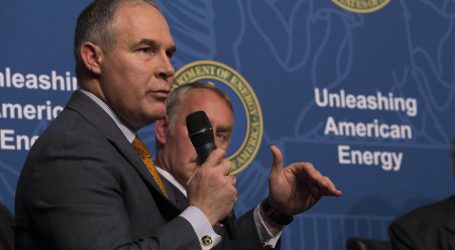 Republican PR Firm Ends Controversial Contract With EPA