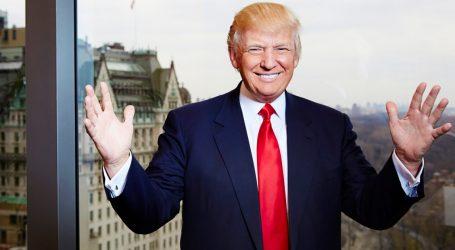 Donald Trump's Tax Cuts Will Save Him Millions of Dollars
