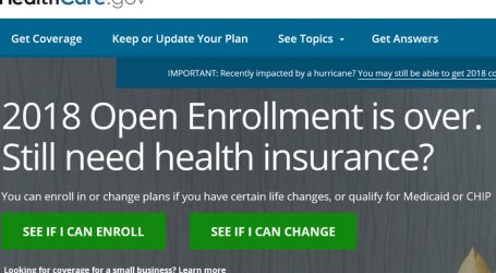 Obamacare Headed For Record Enrollment