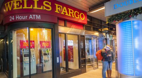 Wells Fargo Accidentally Admits the Truth: The Republican Tax Bill Has No Connection to its $15 Minimum Wage