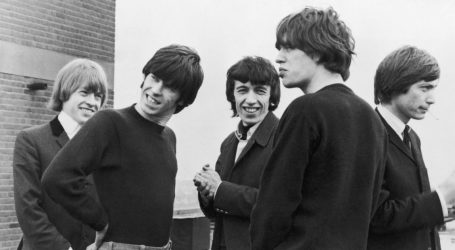 This Rolling Stones Album Is Rough Around the Edges in the Best Way