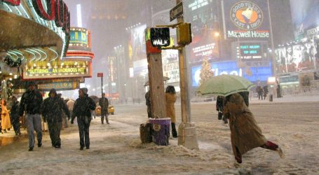 Dreaming of a White Christmas? America's 6 Craziest Holiday Snowstorms.