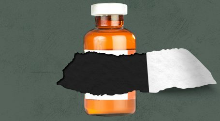 States Are Going to Extraordinary Lengths to Keep Death Penalty Drugs Top Secret