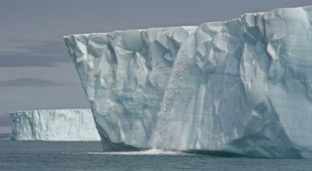This Should Freak Everyone Out: The Arctic Will Never Be Frozen Again