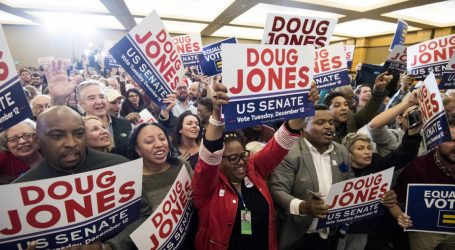 """Why Does the """"Extraordinary Black Turnout"""" Meme in Alabama Stay Alive?"""