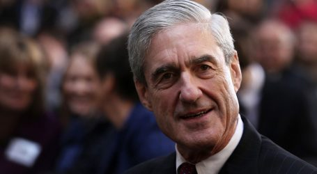 NYT: Mueller Looking Into Obstruction Case Against Trump