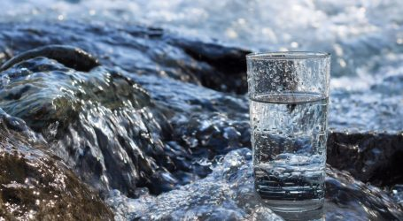 "Silicon Valley Wants You To Cash In Your 401K To Buy ""Raw Water"""