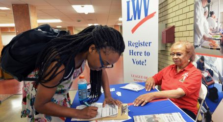 Republicans Are Trying to Kill a Key Voting Rights Law