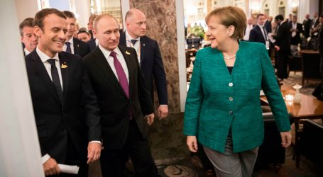 European Countries Have Battled Russian Interference for Years. Here's What the US Can Learn From Them.