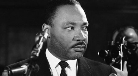 It's Been 50 Years Since MLK Jr. Declared War on Poverty. The Economy for Black Americans Still Stinks