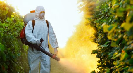 In its Quest to Kill Regulations, Trump's EPA May Allow Teenagers to Handle Farm Pesticides Again