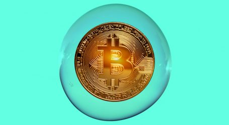 Experts Aren't Too Worried About the Bitcoin Bubble…Yet