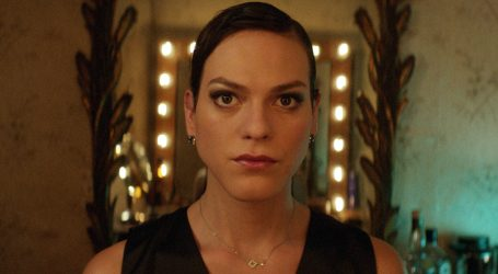 A Trans Actress Has Never Been Nominated for an Oscar. That Could Change With Daniela Vega.