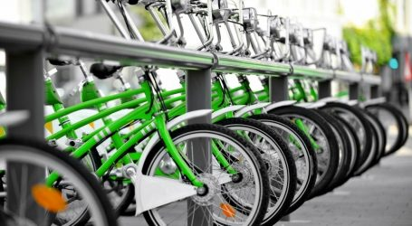 Trump's Worst Nightmare: A Cross-Border, US-Mexico Bikeshare