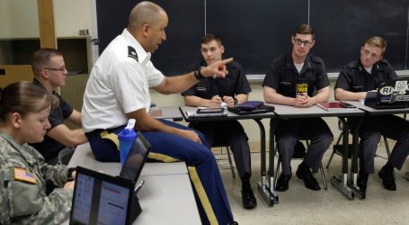 A Three-Day Shutdown Is About All West Point Can Handle