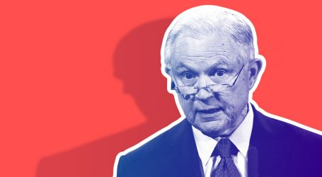 Jeff Sessions Appears to Be Meddling in the Russia and Clinton Probes He Vowed to Avoid