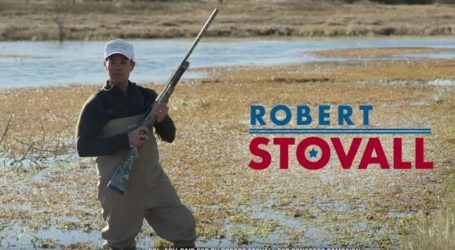 Republican Candidates Are Now Filming Their Campaign Ads In Swamps
