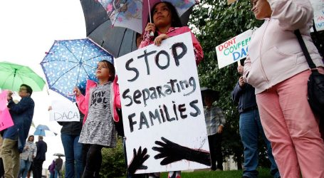 Does Trump's Immigration Plan Actually Cut Legal Immigration?