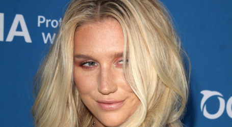Kesha Delivered the Devastating #MeToo Moment the Grammys Needed