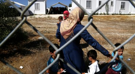 There Are More Than 5 Million Syrian Refugees. The Trump Administration Has Admitted 2 of Them.