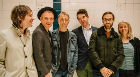 This New Belle and Sebastian Album Promises to Solve All Your Problems