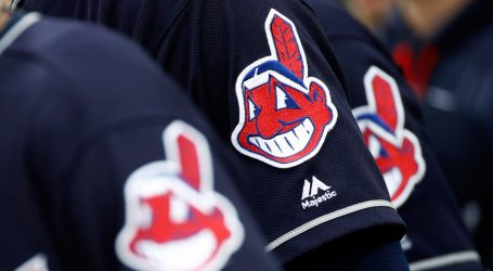 The Cleveland Indians Decided the Chief Wahoo Logo Is Too Racist to Wear But Fine to Keep Selling