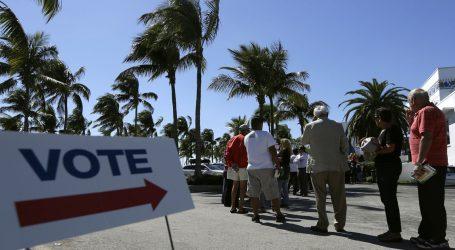 Judge Strikes Down Felon Disenfranchisement System in Florida
