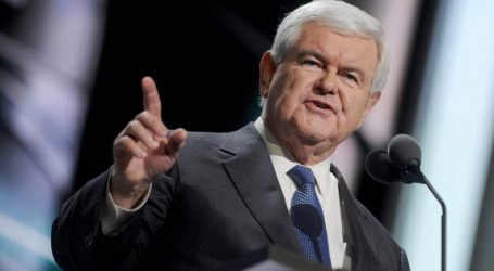 Newt Wrote the Playbook 25 Years Ago. Republicans Finally Have a Quarterback Who Can Follow It.